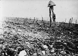 Sacrificio a Verdun - 1916