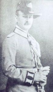 Paul Emil von Lettow Vorbeck