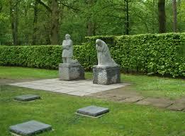 Cimitero militare di Vladslo